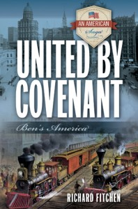 United by Covenant: Ben's Story