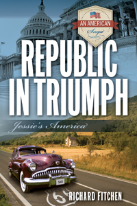 Richard Fitchen Republic in Triumph