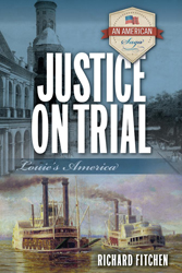 Justice on Trial by Richard Fitchen
