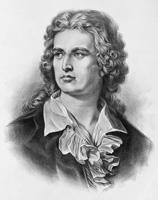 Friedrick Schiller