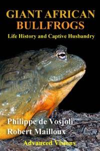 Life History and Captive Husbandry
